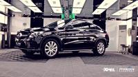 隐形车衣 | 奔驰GLE装贴XPEL-MATTE哑光系列保护膜 【南京宝卡】
