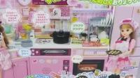 玩具介绍芭比娃娃芭比公主芭比换衣服玩具亲子游戏