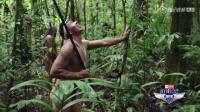 实拍原住民抓猴子过程, 梁红这样看待他们的生存方式