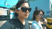 【是小碧 Vlog】在香港和纸晴同学的一天 101