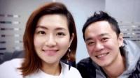Selina前夫张承中回应新恋情, 恳请媒体朋友谅解!