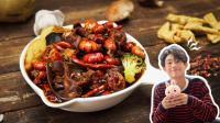 比川味还够味的小龙虾, 妥妥征服四川人, 2分钟学会这道菜!