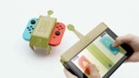 看了任天堂Switch的新玩法后 忍不住要剁手了!