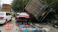 中国交通事故合集20180118: 每天10分钟最新国内车祸实例, 助你提高安全意识