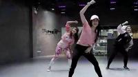 c哩c哩舞蹈教学《PANAMA》舞蹈视频 抖音妹纸合集