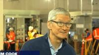 库克宣布允许iPhone 6/6S/7解除降速! 那么以后就不关苹果的事?