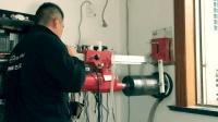 艾泊斯 AC-260 新风系统安装视频