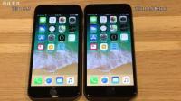 iPhone 8 - iOS 11.2.2和iOS 11.2.5 Beta 6速度对比测试