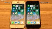 iPhone 6 - iOS 11.2.2和iOS 11.2.5 Beta 6速度对比测试