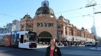 走近澳大利亚 Australia(4): 墨尔本市 Melbourne 万红