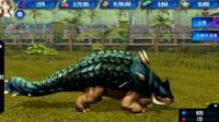 侏罗纪世界游戏巨翼龙恐龙公园筱白解说