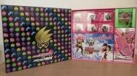 【小E】假面骑士Exaid豪华珍藏版Hyper Muteki Box 超级无敌爱藏书 开箱 外传 卡带 书籍