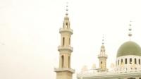 好多的清真寺,开车带你游固原(新西兰 Harold Vlog 330)
