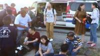 17名中国游客在泰国出车祸 司机趁乱逃走