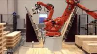 连钉木板钉子都用上机器人了, 木匠们担心饭碗吗?