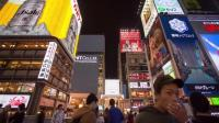 大阪旅行达人—李旅神