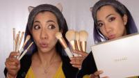 超详细化妆刷使用方法手把手教学! 实用技巧get!