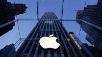 苹果公众号上线:终于向中国市场服软