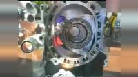 马自达超强转子引擎: 1.0排量, 900匹马力.