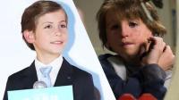 专访《奇迹男孩》主演11岁奥斯卡小男孩