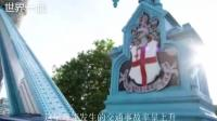 英国小镇原本车祸频发的路段, 因撤掉警示标志
