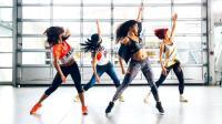 FitTime 零基础街舞热身、在家也能高效燃脂!