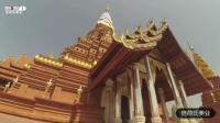 国内西双版纳这么美, 为什么还要出国去泰国玩? 一分钟看版纳风光