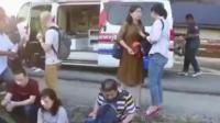 17名中国游客在泰国出车祸 大巴司机趁乱逃走