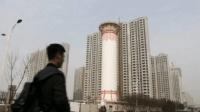 西安建全球首个除霾塔! 每天可净化1000万立方空气, 真这么管用吗