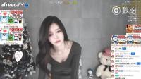 韩国女主播~尹素婉(AF直播间staru2u)翻跳EXID组合的《Hot Pink》。
