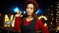 吴奇隆《一天一天等下去》女声翻唱, 非常经典好听的粤语老歌