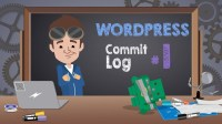 Supercharged CommitLog WordPress: Pilot