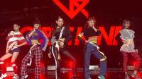 .万众期待实力舞蹈GIRLKIND音乐银行出道舞台秀0119#savage#