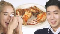 韩国的辣酱到底有多辣? 试吃韩国最辣的酱汁