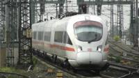 德国高铁首秀跑偏, 耗资百亿求中国帮忙, 中: 抱歉, 不外传