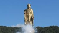 中国建成世界最大佛像, 总耗时12年完工, 就在中国!