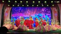 乌兰图雅2018最新贺年歌曲【红红火火中国年】