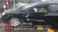 中国交通事故合集20180119: 每天10分钟最新国内车祸实例, 助你提高安全意识