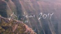 超炫剪辑:JR Alli-My Year 2017
