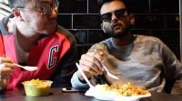 印度游客来中国旅游, 吃完中国菜后说被骗了, 哪有咖喱好吃