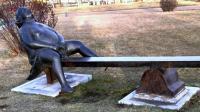 长春世界雕塑公园 随手拍 39