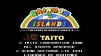 【小握解说】这究竟是个神马版本《另一个FC彩虹岛》上篇
