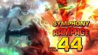 Dota 2 Symphony of Rampage 44