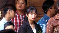 越南女人很保守! 实拍越南民间歌舞表演, 和国内有什么不同?