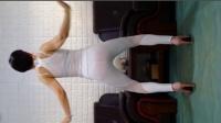 背面《最美最美》欢迎关注微信公众号chen180115望月恋舞