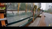 全球最刺激的玻璃滑梯, 距离地面300米, 给我多少钱都不敢玩