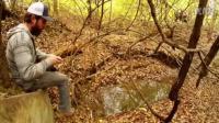 自制野钓鲤鱼窝料配方野外钓鱼技巧(1)手竿如何钓鲤鱼技巧