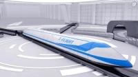 中国飞行列车终于来了, 时速高达4000公里, 技术领先欧美二十年