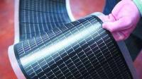 """中国制造又领先一步, """"折纸太阳能""""问世, 充电宝: 砸场子的吧?"""
