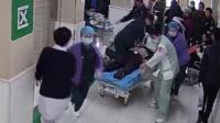 天津版急诊室故事 监控见证生死速救